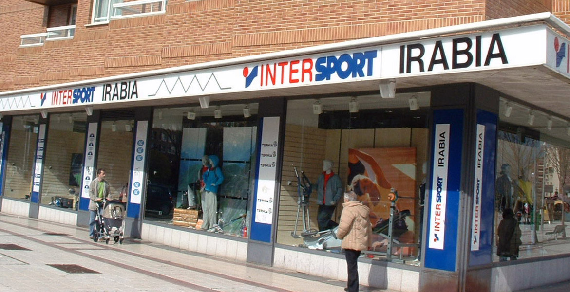 IRABIA - INTERSPORT